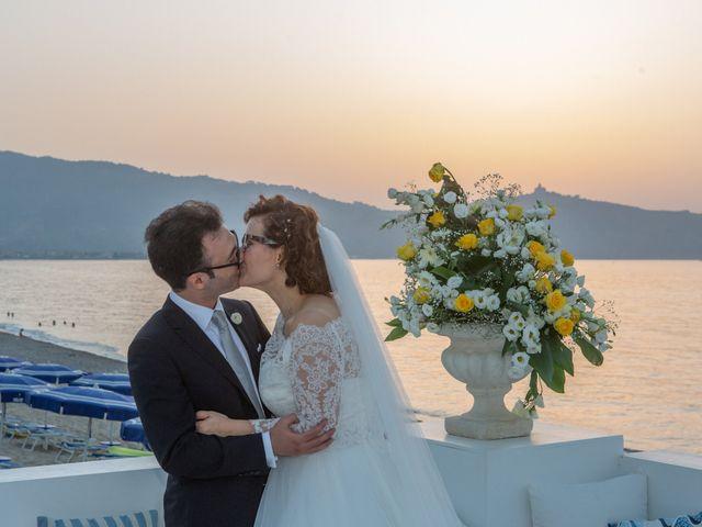 Il matrimonio di Andrea e Cinzia a Spadafora, Messina 47