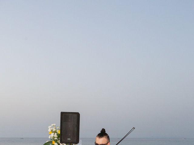 Il matrimonio di Andrea e Cinzia a Spadafora, Messina 48