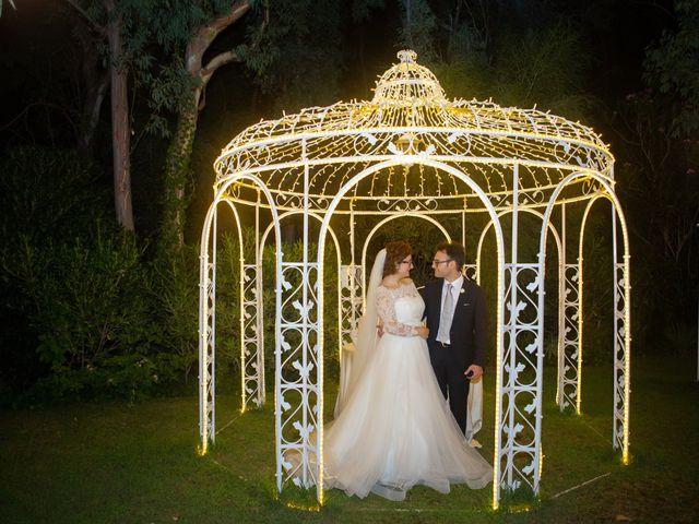 Il matrimonio di Andrea e Cinzia a Spadafora, Messina 51