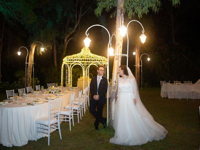 Il matrimonio di Andrea e Cinzia a Spadafora, Messina 53