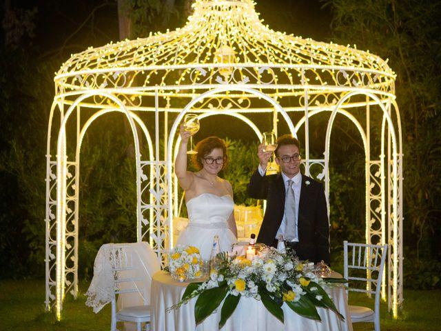 Il matrimonio di Andrea e Cinzia a Spadafora, Messina 54