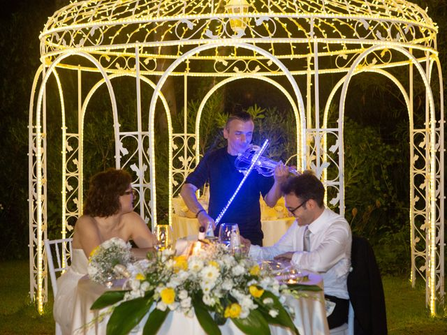 Il matrimonio di Andrea e Cinzia a Spadafora, Messina 55