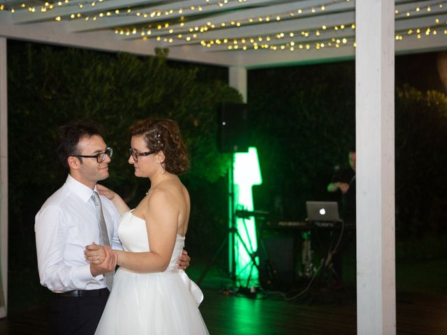 Il matrimonio di Andrea e Cinzia a Spadafora, Messina 57