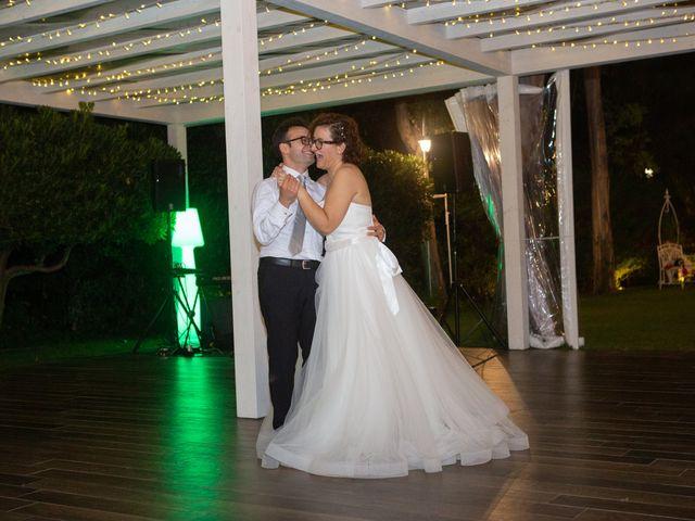 Il matrimonio di Andrea e Cinzia a Spadafora, Messina 58