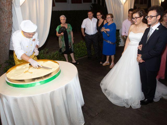 Il matrimonio di Andrea e Cinzia a Spadafora, Messina 59