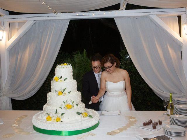 Il matrimonio di Andrea e Cinzia a Spadafora, Messina 60