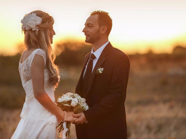 Le nozze di Silvia e Mino