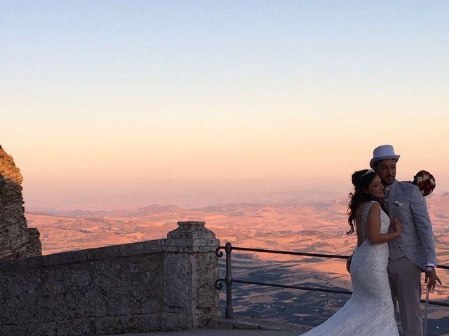 Il matrimonio di Fabio e Daniela a Trapani, Trapani 3