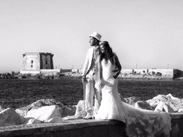 Il matrimonio di Fabio e Daniela a Trapani, Trapani 1