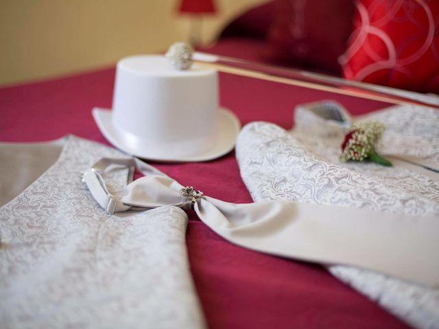 Il matrimonio di Fabio e Daniela a Trapani, Trapani 2