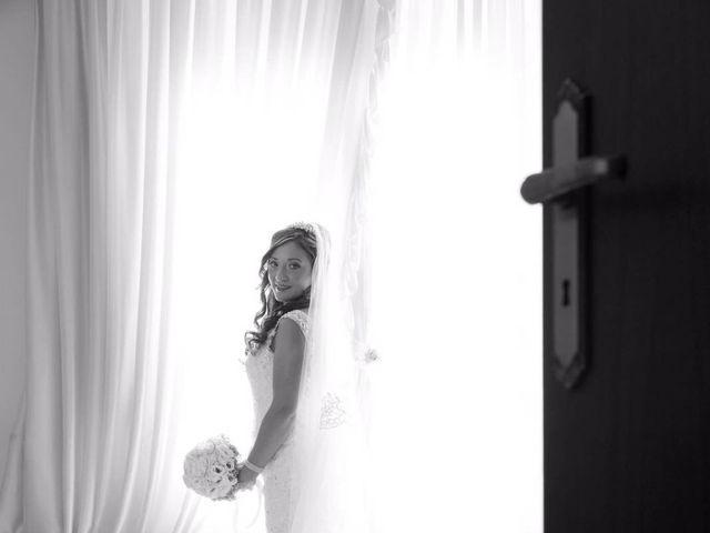 Il matrimonio di Fabio e Daniela a Trapani, Trapani 12