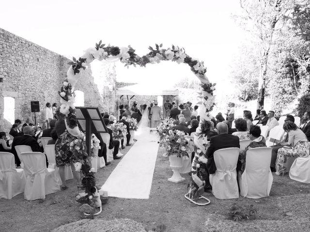Il matrimonio di Fabio e Daniela a Trapani, Trapani 13