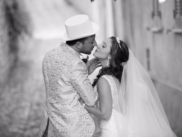 Il matrimonio di Fabio e Daniela a Trapani, Trapani 14