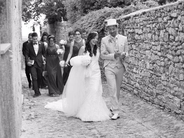 Il matrimonio di Fabio e Daniela a Trapani, Trapani 15