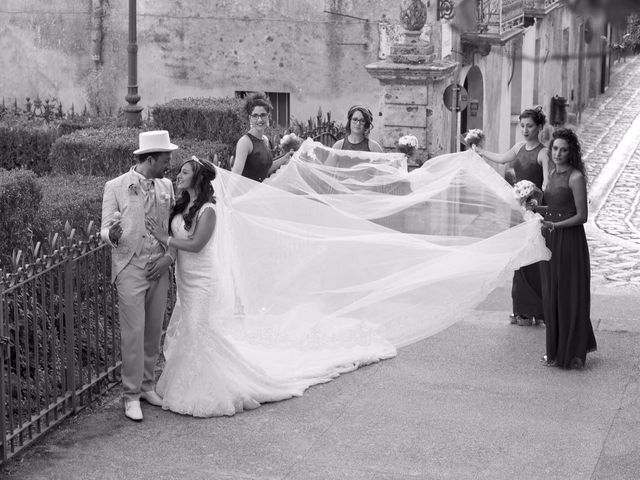 Il matrimonio di Fabio e Daniela a Trapani, Trapani 18