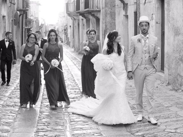 Il matrimonio di Fabio e Daniela a Trapani, Trapani 19