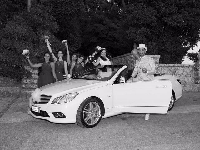 Il matrimonio di Fabio e Daniela a Trapani, Trapani 20