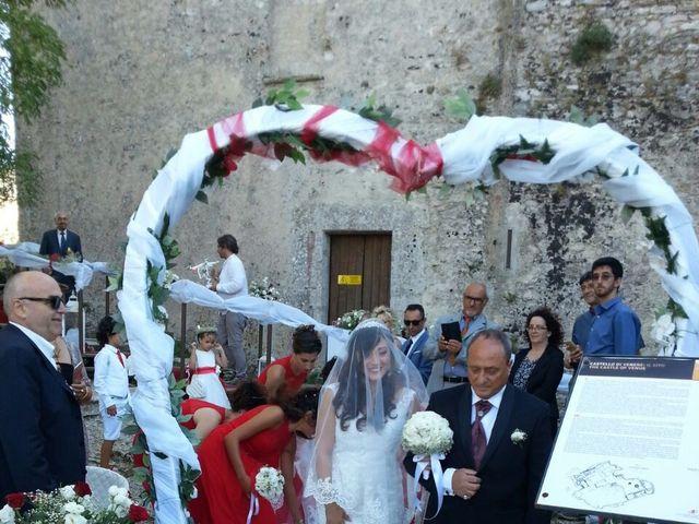 Il matrimonio di Fabio e Daniela a Trapani, Trapani 22