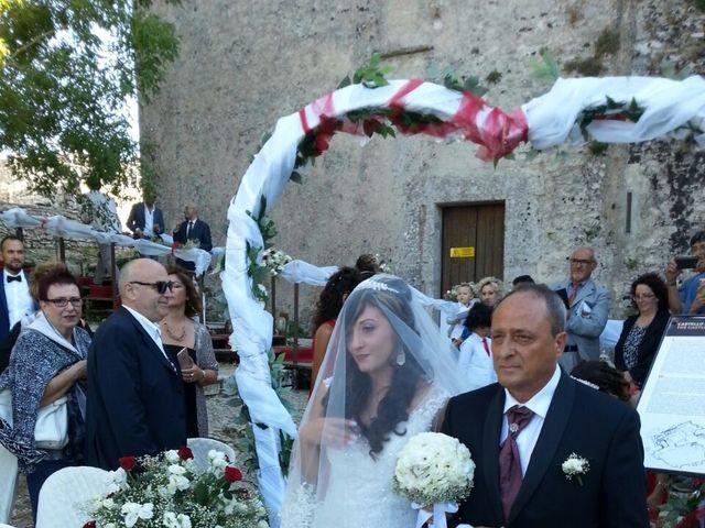 Il matrimonio di Fabio e Daniela a Trapani, Trapani 23