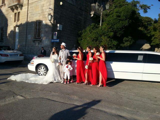 Il matrimonio di Fabio e Daniela a Trapani, Trapani 28