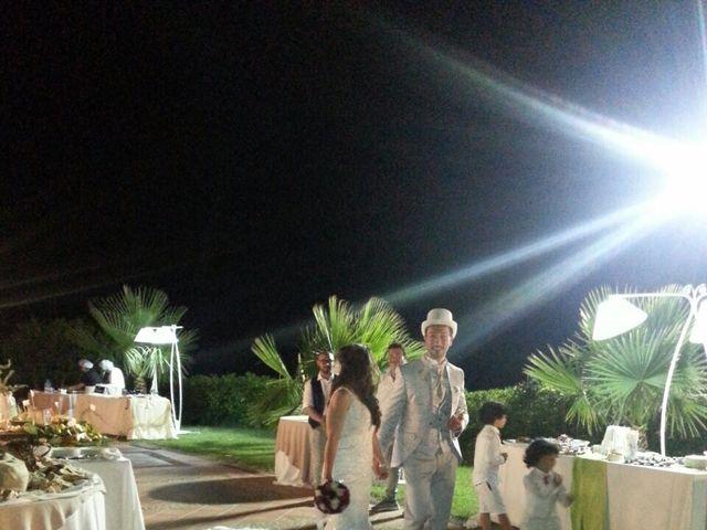 Il matrimonio di Fabio e Daniela a Trapani, Trapani 29