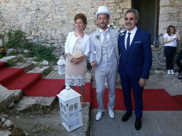 Il matrimonio di Fabio e Daniela a Trapani, Trapani 34