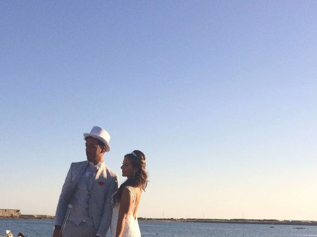 Il matrimonio di Fabio e Daniela a Trapani, Trapani 35