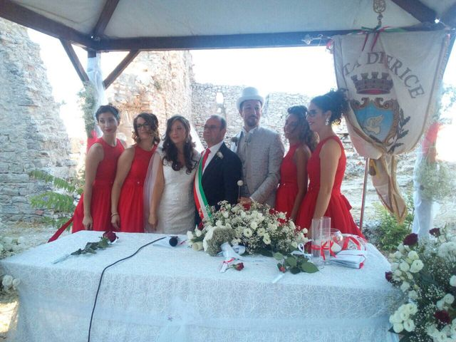 Il matrimonio di Fabio e Daniela a Trapani, Trapani 36