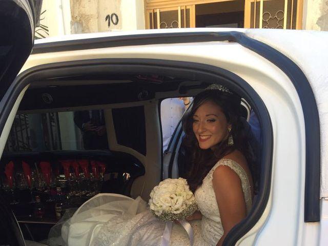 Il matrimonio di Fabio e Daniela a Trapani, Trapani 37