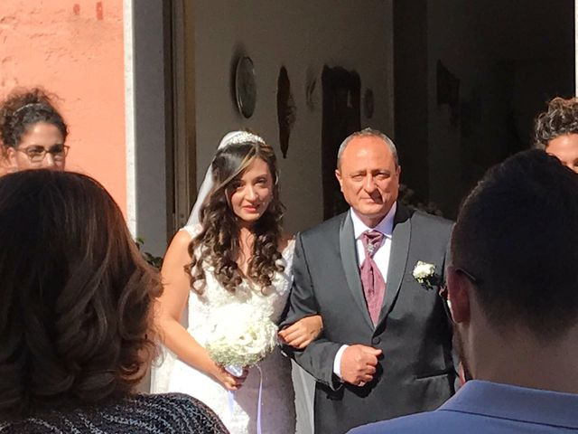 Il matrimonio di Fabio e Daniela a Trapani, Trapani 40