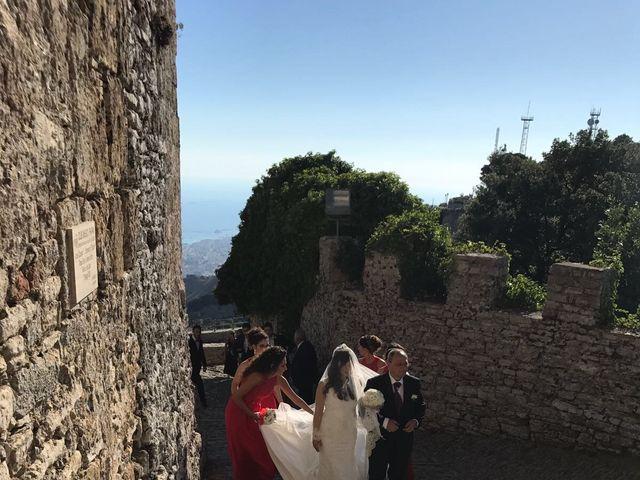 Il matrimonio di Fabio e Daniela a Trapani, Trapani 41