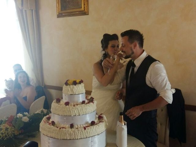 Il matrimonio di Simone e Chiara a Peccioli, Pisa 2