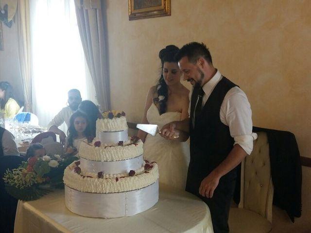 Il matrimonio di Simone e Chiara a Peccioli, Pisa 3