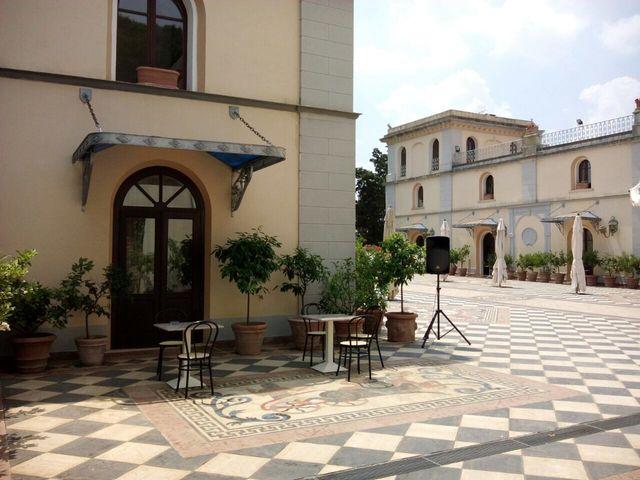 Il matrimonio di Simone e Chiara a Peccioli, Pisa 6