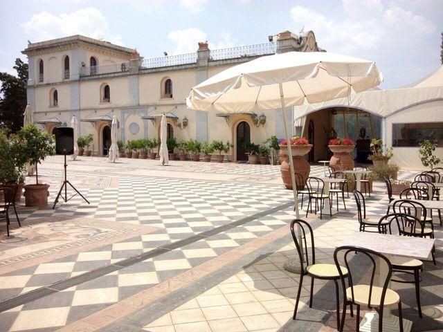 Il matrimonio di Simone e Chiara a Peccioli, Pisa 7