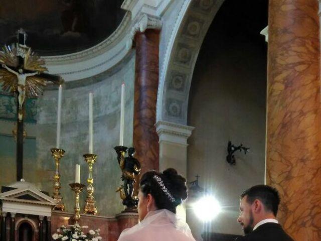 Il matrimonio di Simone e Chiara a Peccioli, Pisa 11
