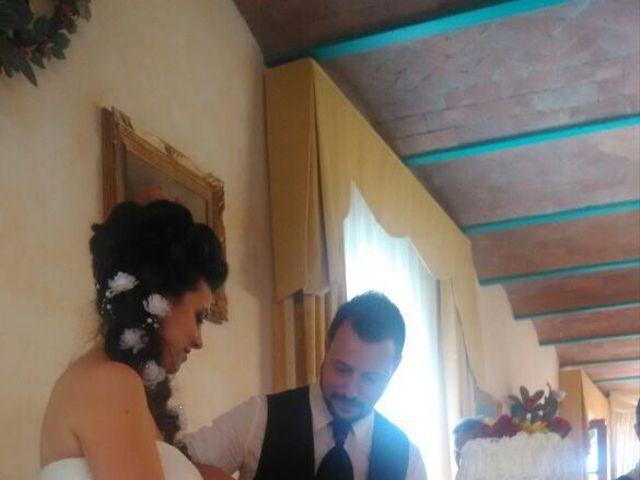 Il matrimonio di Simone e Chiara a Peccioli, Pisa 17