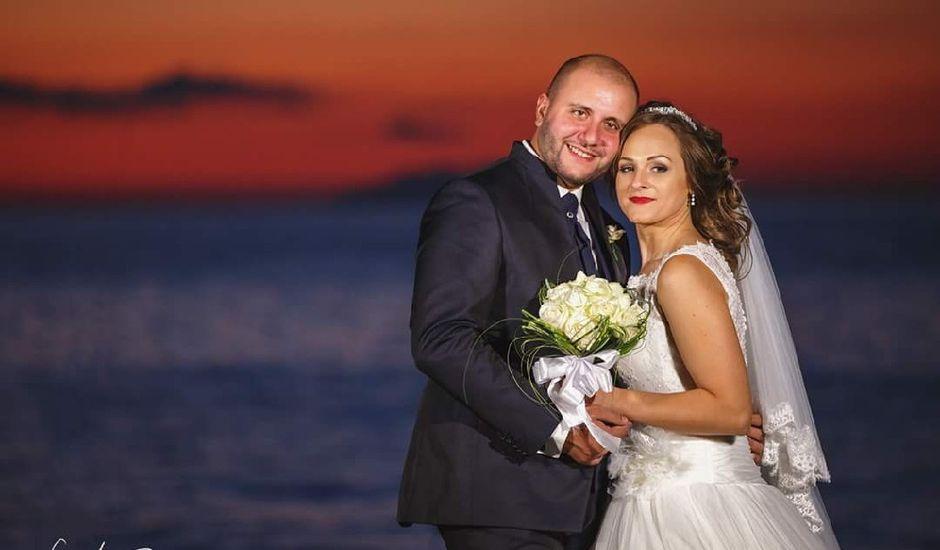 Il matrimonio di Gianpietro e Nicoletta a Messina, Messina
