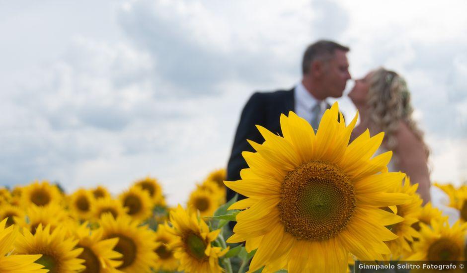 Il matrimonio di Roberto e Nicoletta a Ravenna, Ravenna