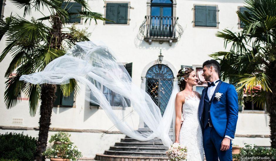 Il matrimonio di Tomas e Alice a Udine, Udine