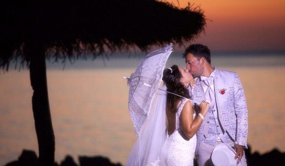 Il matrimonio di Fabio e Daniela a Trapani, Trapani