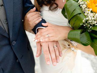 Le nozze di Aida e Danilo 1