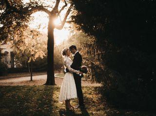 Le nozze di Rebecca e Vandre