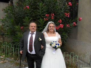 Le nozze di Stefano e Daniela 3