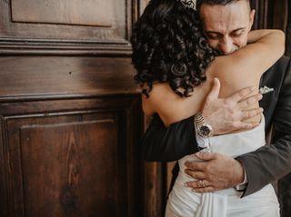 Le nozze di Rosanna e Ignazio