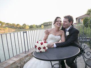Le nozze di Alessandro e Angela