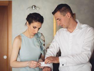 Le nozze di Chiara e Dennis 3