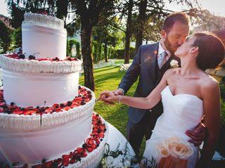 Le nozze di Rosanna e Dario