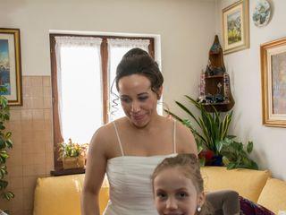 Le nozze di Valentina e Cristiano 3