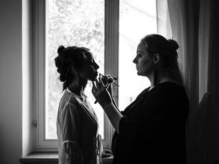 Le nozze di Nicoletta e Nicola 3